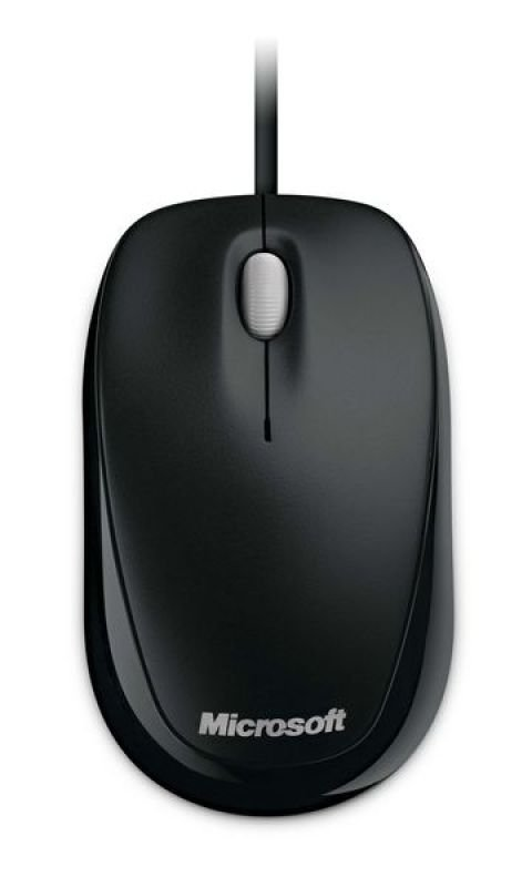 Microsoft Compact Optical Mouse for Business USB Port