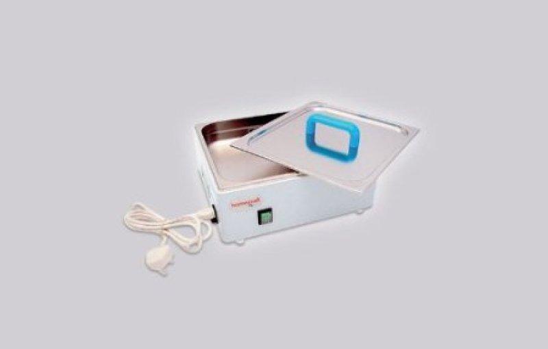 Image of Heat Pan 5L Portable Lift-Off Lid Uk Plug