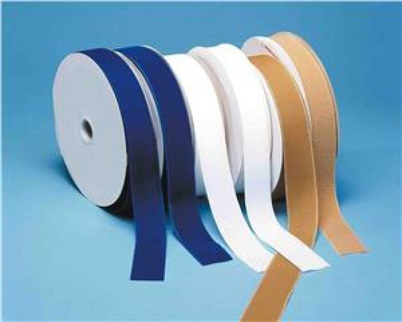 Strapping Velcro Self/Adve Loop 25Mm White 25M