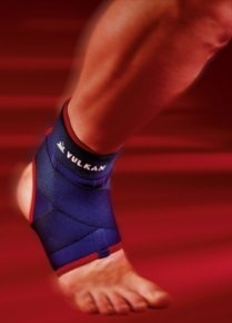 VULKAN Ankle Strap Left Support M