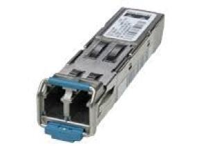 Cisco 1000base-lx/lh Sfp Transceiver - Module Mmf/smf 1310nm Dom En