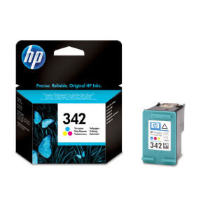 HP 342 Colour Ink Cartridge - C9361EE