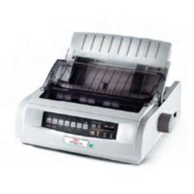 OKI Microline 5520eco 9pin Dot Matrix Printer