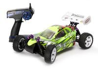 HSP 1:10 Remote Controlled 2.4GHz Buggy