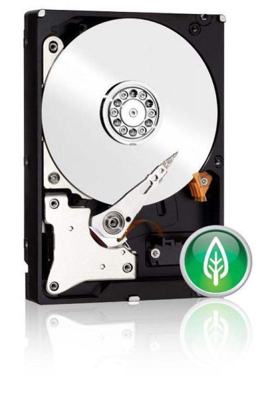 WD 2TB Green Desktop Drive
