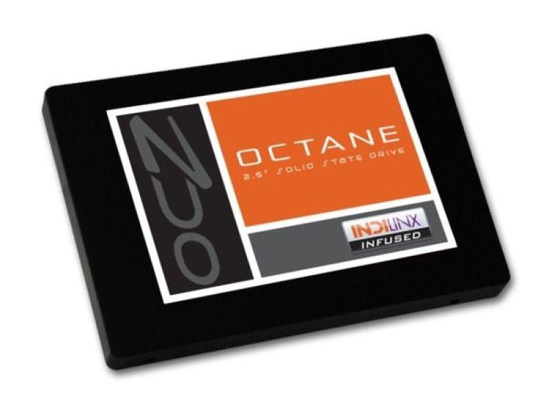 OCZ 512GB Octane SSD