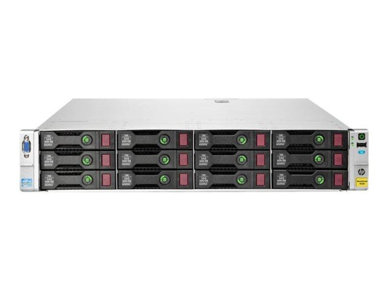 HPE StoreVirtual 4530 2TB MDL SAS Storage