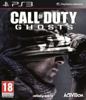 Call of Duty: Ghosts (PS3 version)