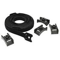 APC Cable organizer slack loop black (pack of 10 )