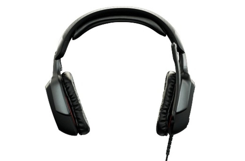 Logitech G35 Surround Sound PC Gaming Headset