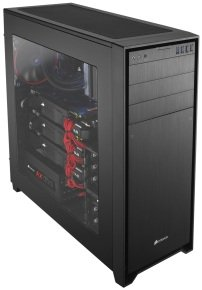 Corsair Obsidian Series 750D Full Tower ATX Case