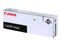 Black Toner Ir1600/2000 Exv5 Twin P