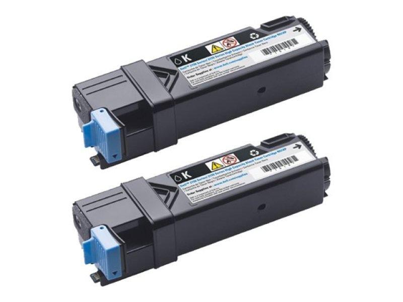 ECO Toner MAGENTA für Dell 2150-cn 2155-cdn 2150-cdn 2155-cn