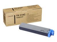 Kyocera Cyan Toner Fs-c5020/5 30