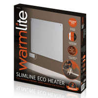 Warmlite Ceramic Panel Heater