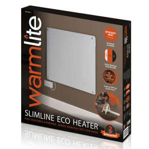 Warmlite WL44011 Ceramic Panel Heater