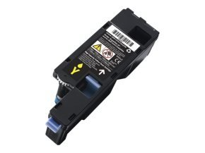 Dell 593-11143 High Capcity Yellow Toner Cartridge