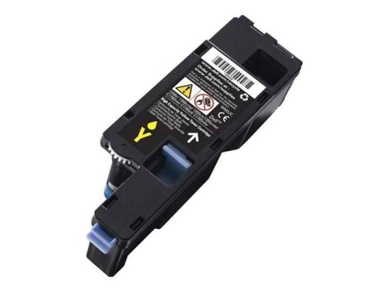 Dell 59311143 High Capcity Yellow Toner Cartridge