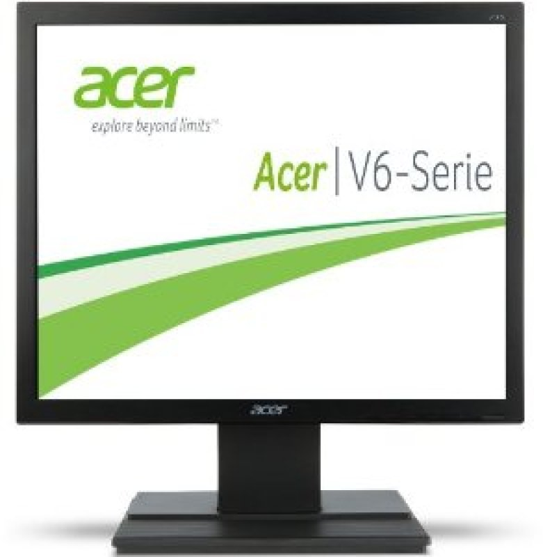 Acer V196Lbmd 19'' 5ms LED DVI Monitor