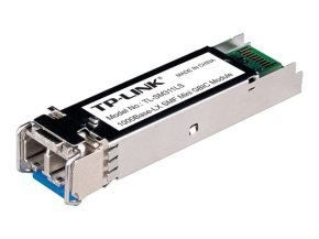 TP-Link TL-SM311LS Gigabit SFP Single-mode
