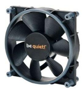 Be Quiet Shadow Wings SW1 92mm PWM Case Fan