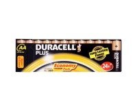 Duracell Plus Power - Battery 24xAA Alkaline