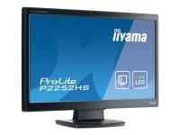 "Iiyama ProLite P2252HS-B1 22"" LED HDMI Monitor"