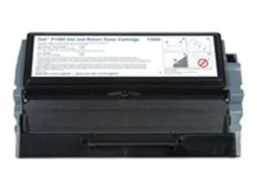 Dell P1500 Toner Use & Return 6k