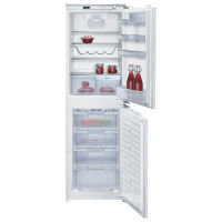 Neff K9755X7GB Intergrated 50/50 Fridge Freezer