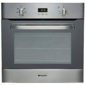 Hotpoint SH53CX Single Multifunction Oven