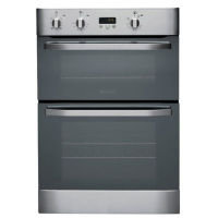Hotpoint DH99CX Double Oven