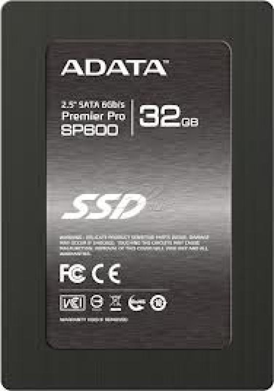Adata Premier Pro SP600 32GB 2.5inch SSD