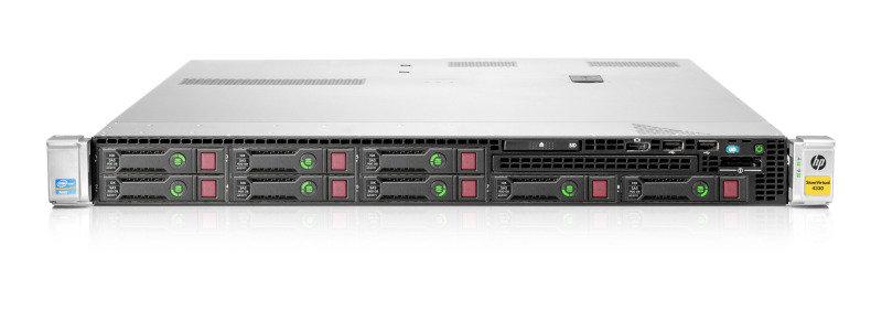 HPE StoreVirtual 4330 900GB SAS Storage
