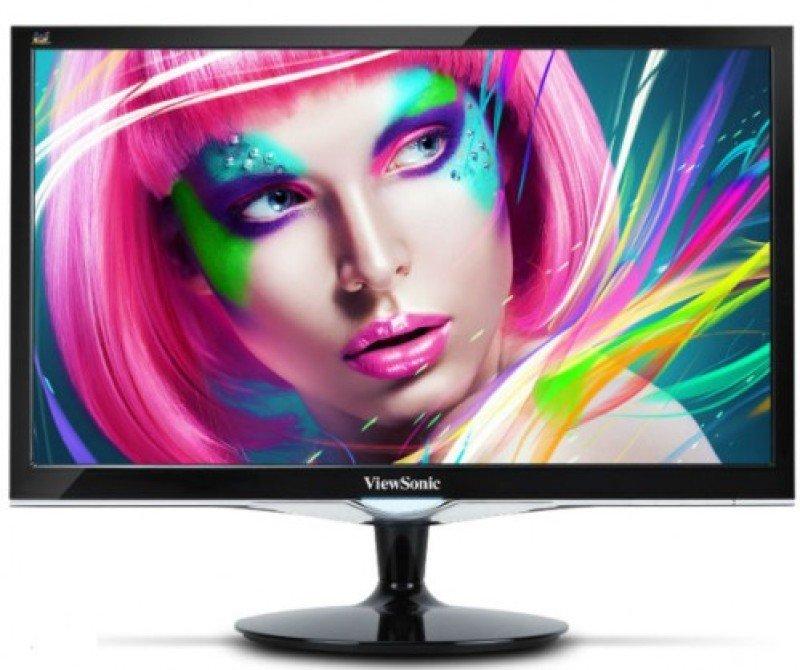Viewsonic 24&quot VX2452MH Full HD DVI HDMI Monitor