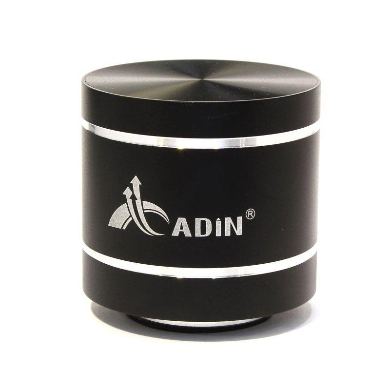 Adin Dancer3+ 5W Vibration Speaker - Black