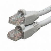 Cables Direct 5 MTR CAT 6 RJ45 UTP Grey CAT 6