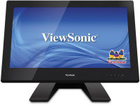 "ViewSonic TD234 23"" Multi-touch Full HD Monitor"