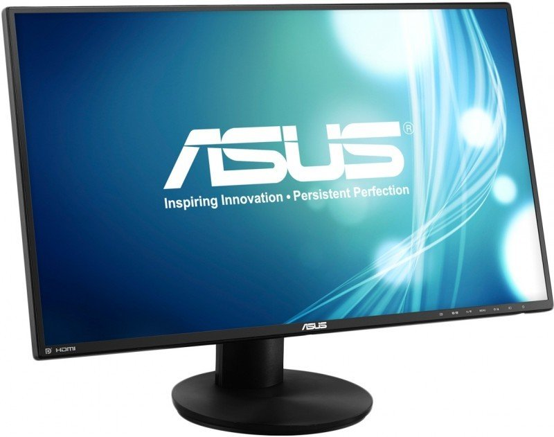 Asus VN279QLB 27&quot LED VGA Full HD HDMI Monitor