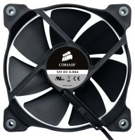 Corsair Fan SP120 PWM High Pressure Fan 120mm x 25mm 4 pin Dual Pack