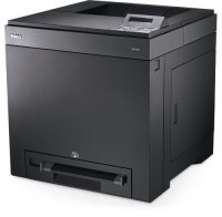 Dell 2150cdn Colour Network Laser Printer with Duplex