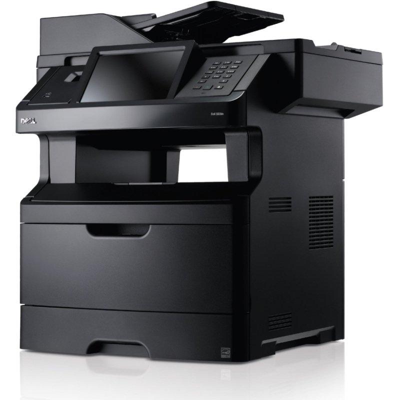 Dell 3335dn Multi-Function Laser Printer
