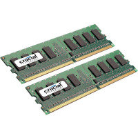 Crucial 16GB Kit (8GBx2) DDR3L 1600MT/s (PC3-12800)