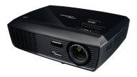 Optoma H180X 720p 3000 Lumens 3D HD Ready Projector with HDMI