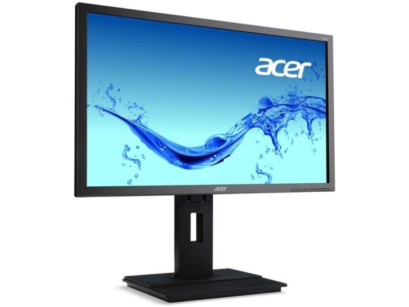 Acer B246hl 24&quot VGA DVI Full HD Monitor