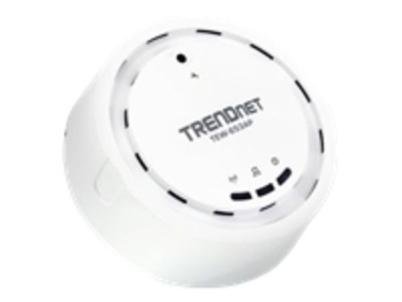 Trendnet Wireless N Poe Access Point