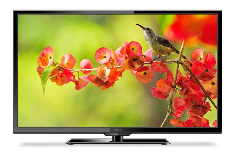 """Image of Cello 50"""" LED HD Freeview TV"""