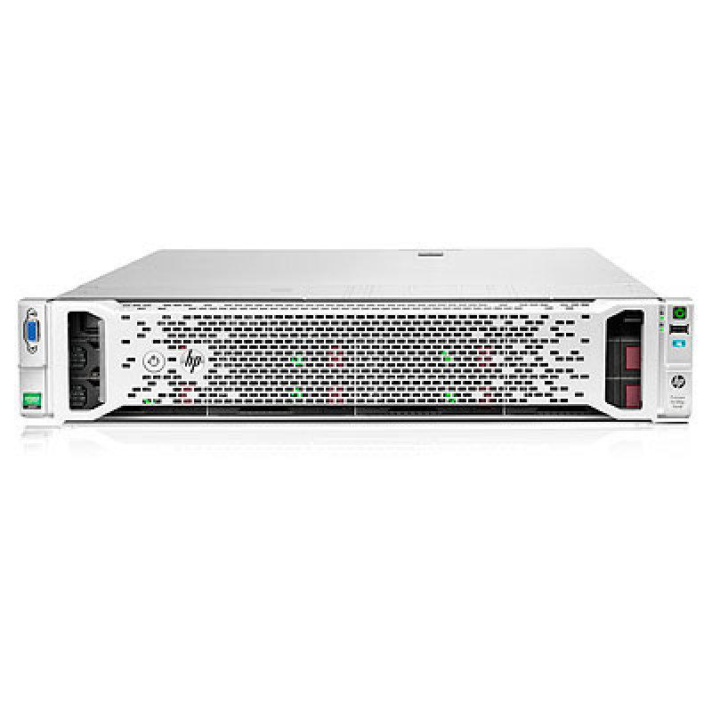 Image of HPE ProLiant DL385p Gen8 6320 1P 8GB-R 460W PS Server/TV