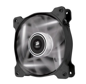 Corsair AF120 LED White Quiet Edition High Airflow 120mm Fan
