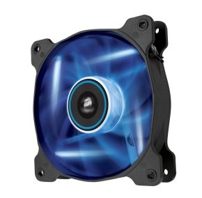 Corsair AF120 LED Blue Quiet Edition High Airflow 120mm Fan