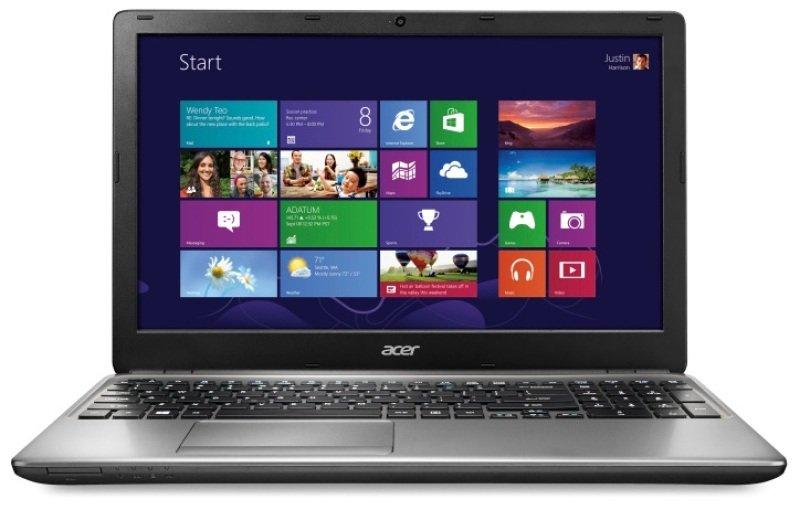 Acer TravelMate P255 Laptop Intel Core i54200U 1.6GHz 4GB RAM 500GB HDD 15.6&quot TFT&lt DVDRW Intel HD Webcam Windows 7  8 Pro